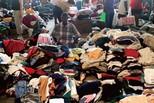 旧衣物被舍弃之后 它们去了哪里?