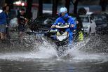 南方将再遭大暴雨 雨区重合致灾风险高