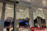 香港立法会被冲击后首开放:破坏严重