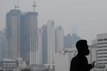 马来西亚烟霾污染 400多所学校停课