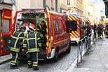 法国里昂市中心发生爆炸13人受伤