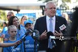 澳大利亚要迎来12年来的第8位总理?