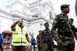 斯里兰卡爆炸案元凶?NTJ后的极端势力