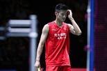 世锦赛谌龙0-2告负 国羽男单全军覆没
