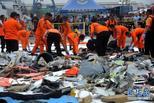 印尼坠海客机搜救次日:寻获52张身份证