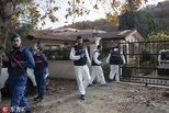 土耳其警察继续调查沙特记者遇害案