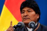 玻利维亚总统:种过古柯的反美原住民
