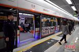 厦门地铁1号线全线恢复正常运营