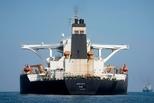 伊朗油轮获释后卖出石油 抵达目的地?