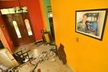 玻利维亚多地陷入动荡 总统私宅遭洗劫