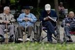 联合国:2050年65岁以上人口将占1/6