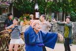 日本平均寿命再创新高 人均寿命延长5岁