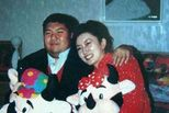 毛新宇和前妻往事:从山东到北大