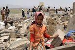 1100万儿童陷人间地狱 也门战争被遗忘