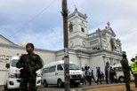 斯里兰卡系列爆炸 4失联中国公民疑死亡