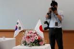 韩媒:日韩副外长会谈告吹