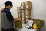 武汉:快递员忙了76天,忙碌还将加倍