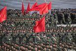 卫国战争胜利74周年 俄罗斯将举行阅兵