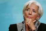 "G7会议前 拉加德""火线""请辞IMF总裁"