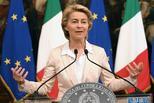 欧委会新主席:将制定新的难民政策