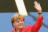 默克尔2021年退出政坛 欧洲大旗谁来扛