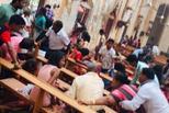 斯里兰卡总理谴责爆炸袭击是 \