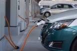 新能源车\