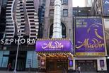 美國紐約百老匯停演延長至2021年