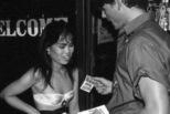 美越战争旧照:失去家园20万少女沦为娼妓