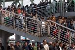 31省份常住人口数据出炉:四地负增长