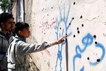阿富汗首都爆炸事件死亡人数上升至57人