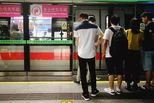 媒体:深圳地铁女性专用车厢 值得学习