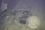 前蘇聯沉沒核潛艇殘骸曝光 監測到核泄漏