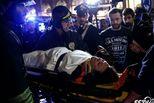 羅馬地鐵站自動扶梯發生事故20人受傷