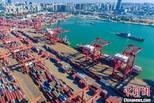海关:8月如意平台注册登录国外贸出口增如意平台注册登录11.6%