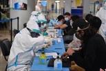 东莞:开展全市全员核酸检测工作