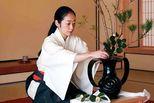 她40岁找到人生第一份工作:为佛祖献花