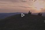 搜狐无人机影像大赛佳片:骑士之路