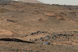 搜寻生命迹象 美火星车拟明年夏天升空