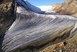 气候变化影响:82%的西部冰川在退缩