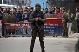 斯里兰卡爆炸主犯疑在印控克什米尔受训