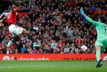 英超-拉什福德破门 曼联1-1利物浦