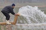 亏空1800亿立方米:解救华北地下水