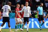 欧洲杯:格列兹曼破门 法国1-1匈牙利