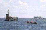 泰国将打捞普吉沉船 未来5天或出水