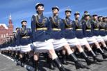 妇女节晒晒世界各国女兵英姿