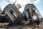 摩洛哥火车脱轨 至少6人死亡86人受伤