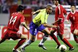 尘封的记忆 世界杯经典照片集还记得吗