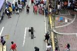 菲媒:街头被枪杀中国人或是缉毒卧底