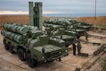 局势升级!俄在克里米亚完成S400部署